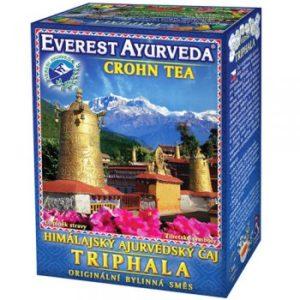 Аюрведичен билков чай triphala