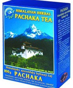 Аюрведичен билков чай pachaka